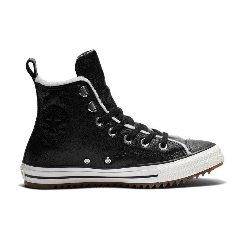 Converse Chuck Taylor All Star Hiker Boot in Black/Egret/Gum