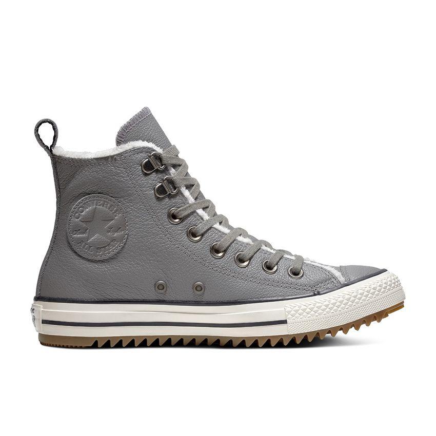 Converse Chuck Taylor All Star Hiker Boot in Mason/Egret/Gum