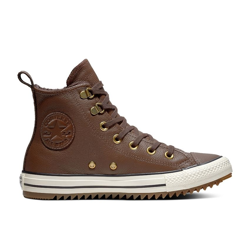 Converse Chuck Taylor All Star Hiker Boot in Chocolate/Egret/Gum