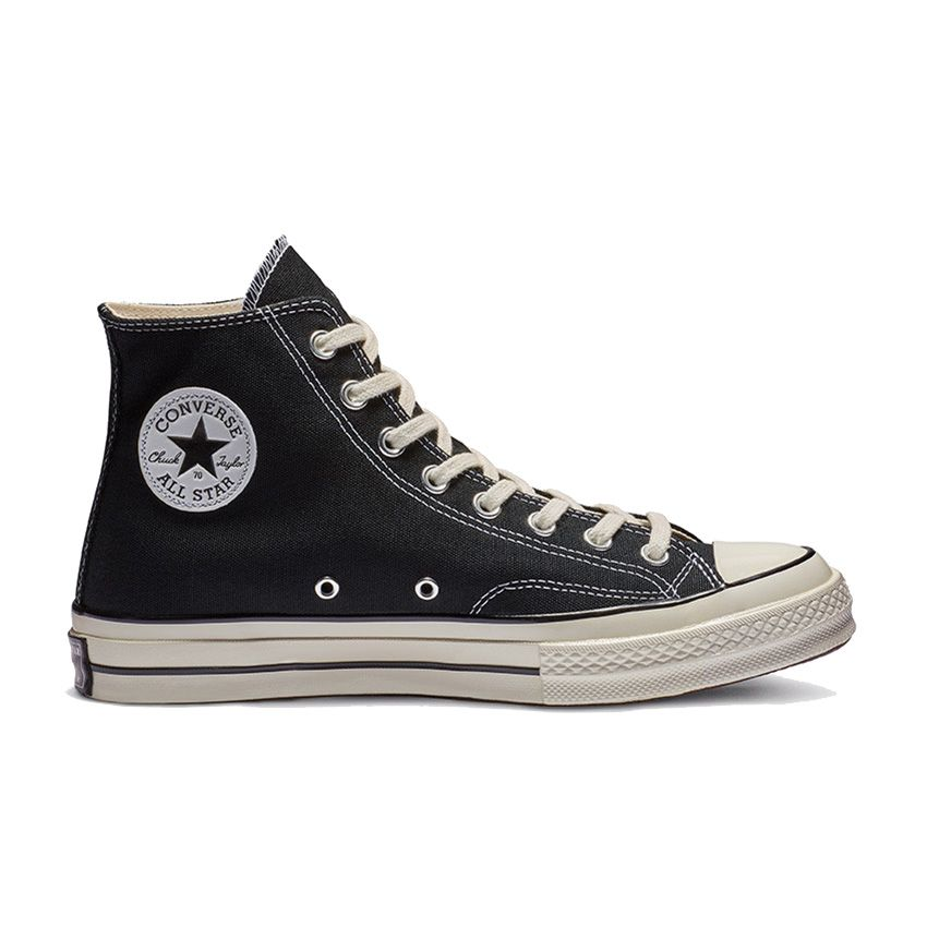 Converse Chuck 70 High Top in Black
