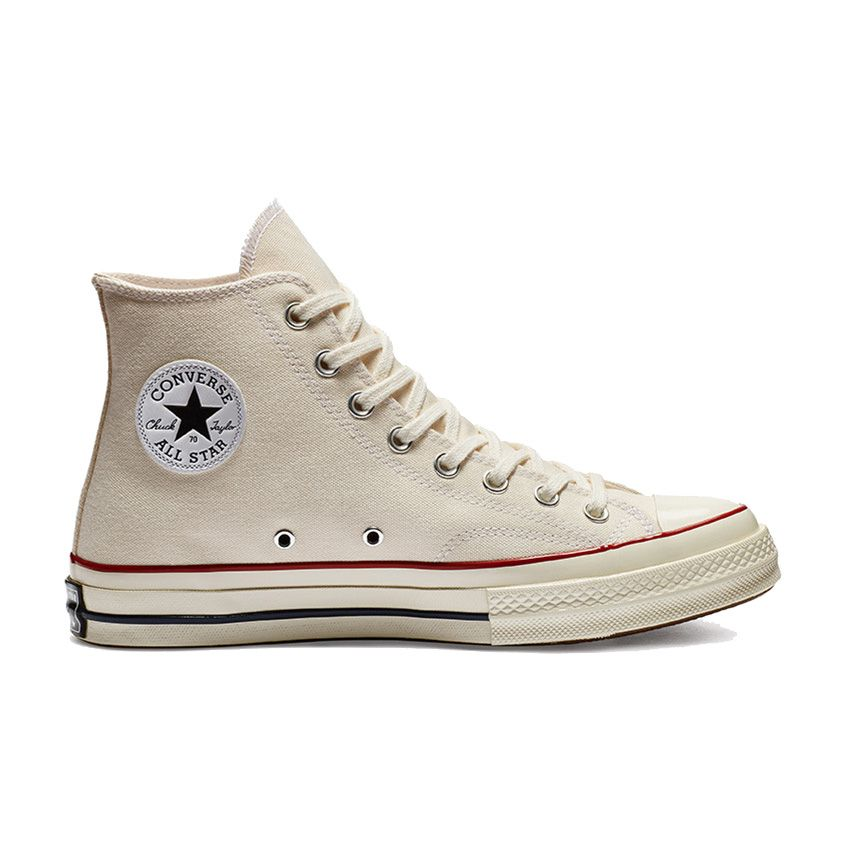 Converse Chuck 70 High Top in Parchment