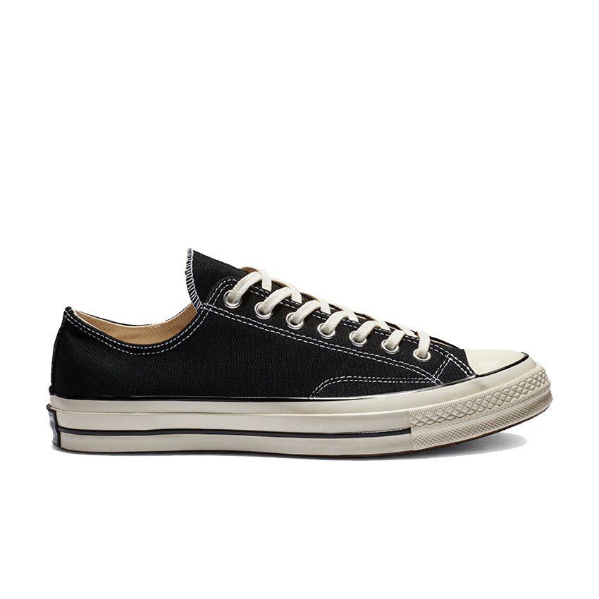 Converse Chuck 70 Low Top in Black