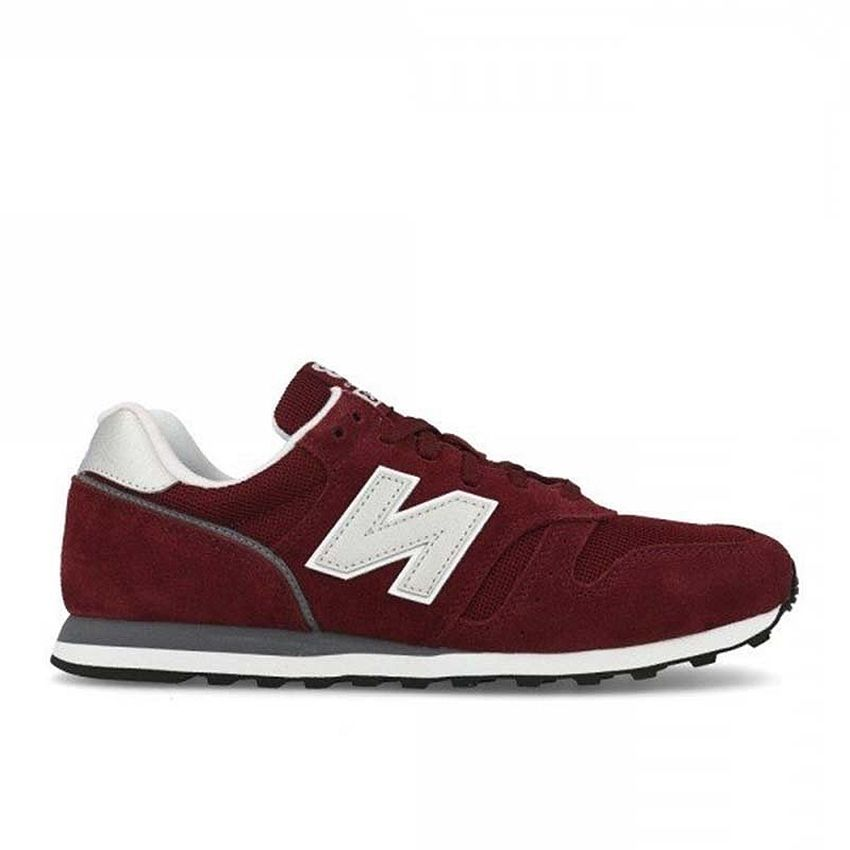 New Balance Men's 373 in Red