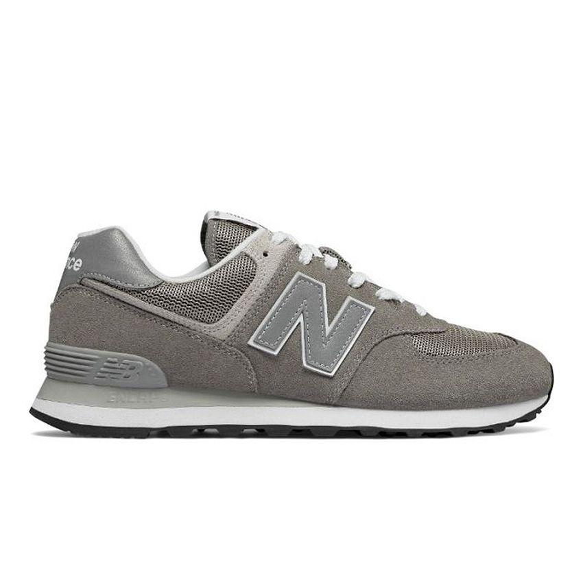 New Balance Men's 574 in Grey