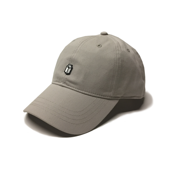 SoYou Clothing Delivery Boy Hat in Beige
